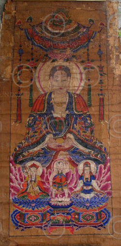 Zhuang painting 9747.