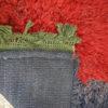 Arab carpet Z173. North Afghanistan.