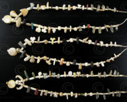 Bactrian beads SH26. Northern Afghanistan (Bactria).