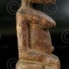 Bambara fetish AF83. Mali. 19th century.