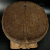 Bamun stool N1E. Cameroon. 19th century.