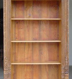 Book shelves FV103, Manufactured at Under the Bo workshop.