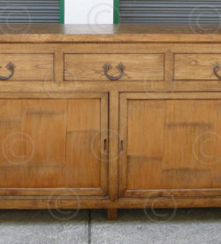 Buffet colonial FV129.  Atelier Under the Bo