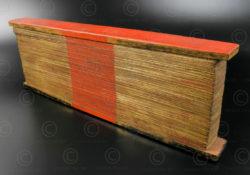 Burmese manuscript BU531A. Burma.