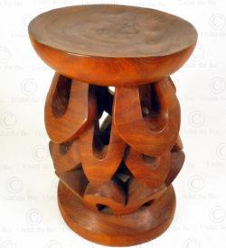 Cameroon style stool FV320.