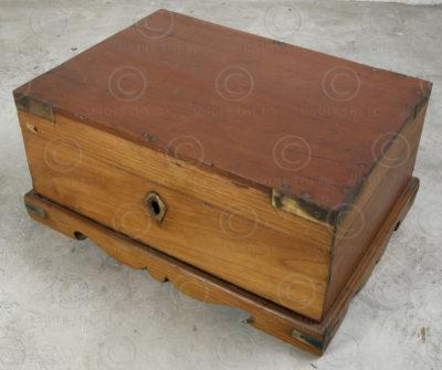 Cash box IN605B.  Tamil Nadu, India