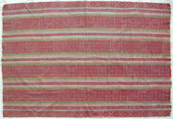 Chin shawl BU5B. Zahau Haka-Chin group, Northern Chin state, Burma.