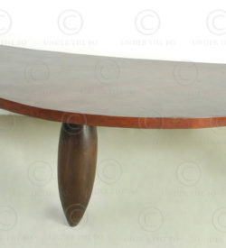 Coffee Table FV21. Manufactured at Under the Bo workshop, Thailand.