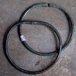 Gandhara bracelets B182. Gandhara kingdom (Pakistan).