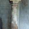 Colonial column H21-99. Granite, Southern India