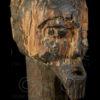 Igbo statue AF170. Nigeria. 19th century or earlier.