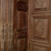 Indian door H26-02. Tamil Nadu, South India