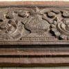 Indian lintel LT17. Aromatic satinwood, Southern India