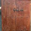 Door panel H20c-02 No frame. 19th century, India