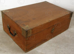 Jewellery box H35C. Southern India.