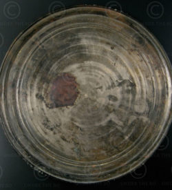 Khmer mirror T102, Ancient Khmer province of Thailand