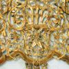 Mandalay gold frame BU33. Burma.