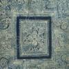 Miao batik C79. Miao minority, Southern China.
