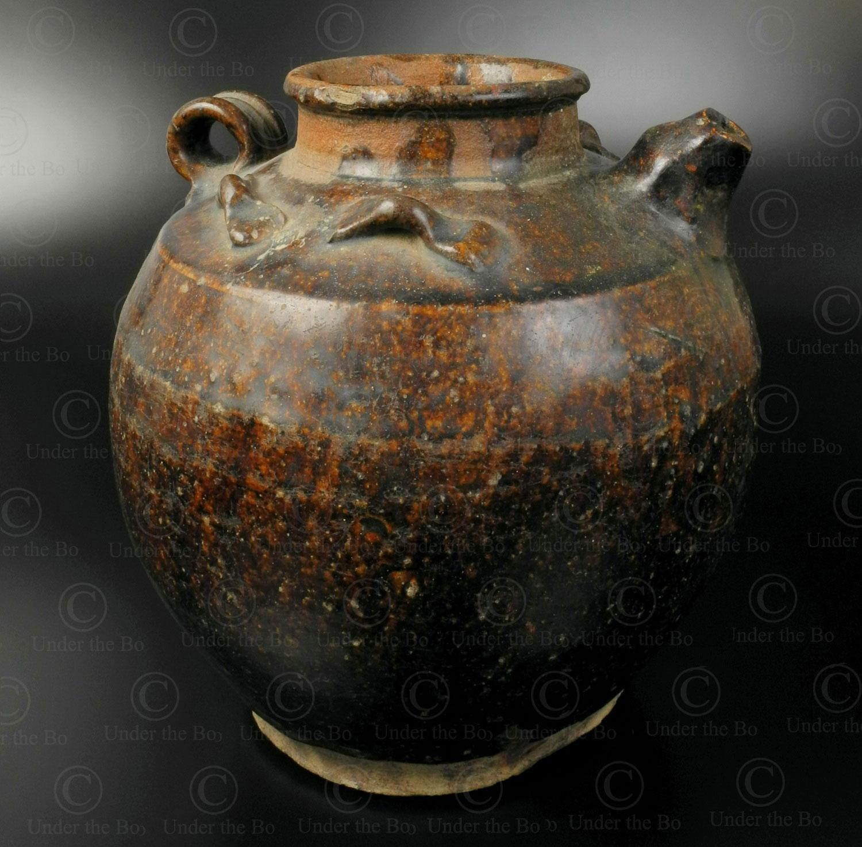 Ming-ceramic -jar-BO230C
