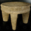 Mossi stool A31A. Burkina Fasso. West Africa.