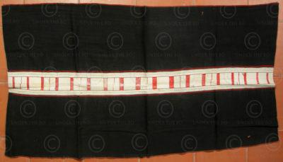 Naga skirt NA31. Angami group, Nagaland, Eastern India.