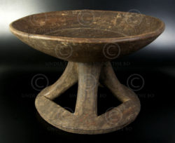 Naga tray NA70. Konyak or Angami ethnic group. Nagaland.