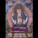 Nepali thangkas