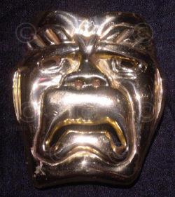 Boucle Olmec FB13. Mexique.