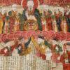 Framed Zhuang Ancestors YA135. Zhuang minority, Guangxi province, Southern China