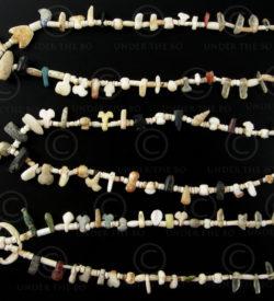Perles Bactriane SH26. Afghanistan du nord (Bactriane).