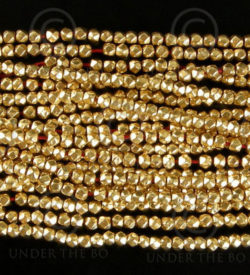 Perles or GB7. Inde.
