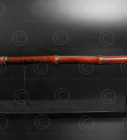 Pipe à opium chinoise C95. Chine.