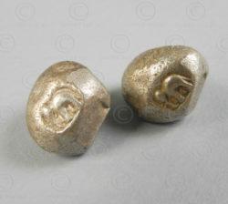 Pod duang silver bullet money C325. Thailand.