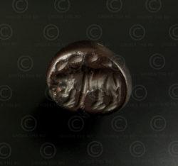 Sassanian seal SH35B. Afghanistan.