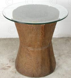 Table de chevet H19B-98. Kerala, Inde.