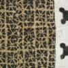 African textile AF10. Bambara culture. Mali.