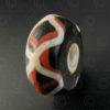 Venitian chevron bead BD159. Venitian trade to Borneo, found in West Kalimantan