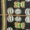 Naga shawl NA11. Angami tribe, Nagaland, India