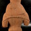 Sandstone Vishnu statue 08LN18. Gupta dynasty period, 5th century, Nothern India