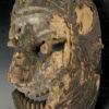 Lantien Yao mask LT12. Northern Laos or Southern China.