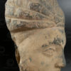 Gandhara Bodhisattva head 10GH15. Pakistan. Swat valley