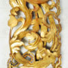 Mandalay gold frame BU32. Burma.