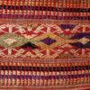 Laos silk weaving LA15. Sam Neua area, North-Eastern Laos.