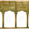 Arcades Swat 07FCA8. Village de Bara Bandai, Vallée de Swat, Pakistan.