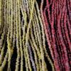 Ban Chiang beads BD11, Thailand (Ban Chiang culture)