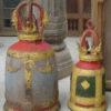 Thai bell T299. Thailand.