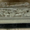 Chinese frieze BU277A. Granite frieze, Chinese in Burma, 19th cent.
