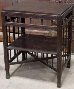 Side table FV30. Manufactured at Under the Bo workshop.