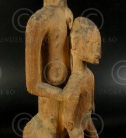 Statue Dogon V1.