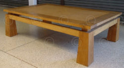 Coffee Table FV15 Manufactured at Under the Bo workshop